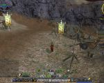 Quest: The Black Tide of Angmar, objective 1, step 4 image 3109 thumbnail