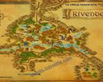 Quest: The Elves of Rivendell, objective 1, step 1 image 3424 thumbnail