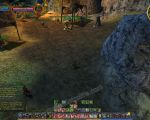 Quest: Vol. I, Book 2, Instance: Retake Weathertop, objective 3, step 1 image 2217 thumbnail