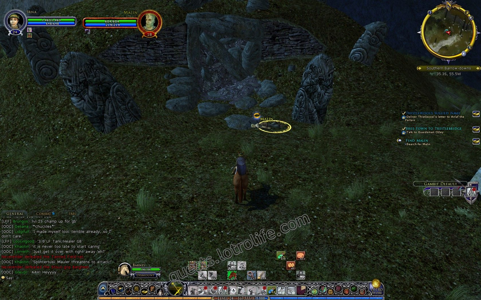 Quest: Find Malin, objective 1, step 1 image 1891 middle size